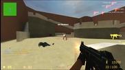 Counter Strike Source Headshot Compilation