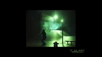 Creature - United Nations - The Berrics