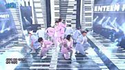 119.0501-3 Seventeen - Pretty, U Sbs Inkigayo E862 (010516)
