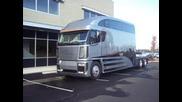 Камион - Freightliner Argosy Standard Twins