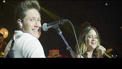 Niall Horan, Maren Morris - Seeing Blind (Оfficial video)