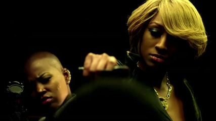 Keri Hilson - The Way You Love Me ft Rick Ross [1080p]