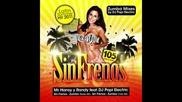 Dj Papi Electric Feat. Mr. Hansy Y Randy - Sin Frenos