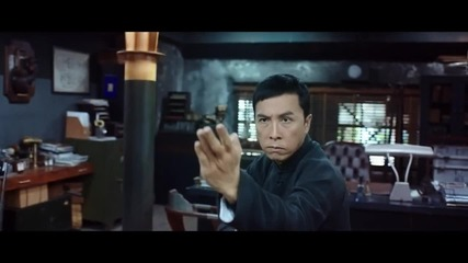 Ip Man 3 Official New Trailer (2015)