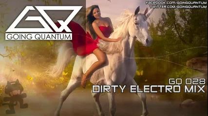 Най-добрата Electro музика + траклиста (юли 2011) Dirty Electro House