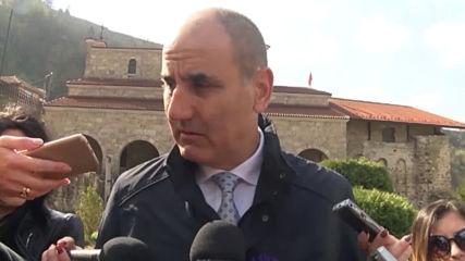 Цветанов: Прави се компроматна атака срещу мен