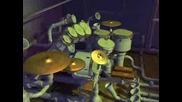 Музикална Анимация