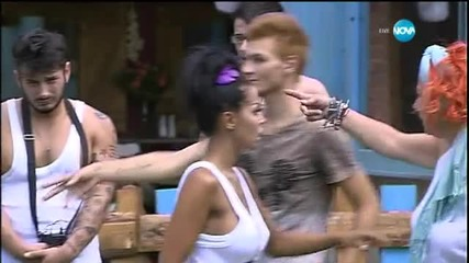 Big Brother 2015 (21.08.2015) - част 1