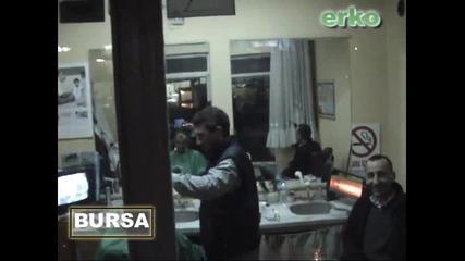 Вечерна Видеокартичка от Бурса