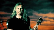 Jerry Cantrell - Anger Rising (Оfficial video)