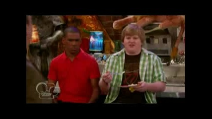 Sonny With a Chance сезон 2 епизод 12/част 1