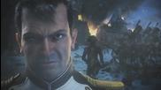 Napoleon Total War - Official Gamescom Trailer (hd)
