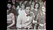 Sacha Distel - Monsieur Canibal (1966)