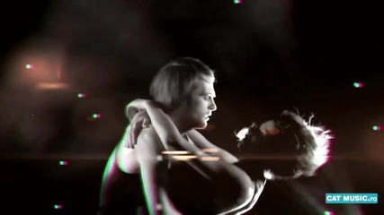 Превод! Ella Rose feat. Gino Manzoti - No U No Love (by David Deejay) H D