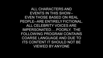 South Park Season 16 Episode 13