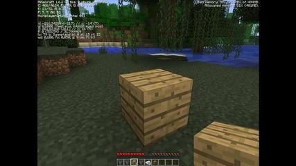 minecraft как да си направим hopper
