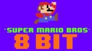Super Mario Bros Theme Song 8 Bit Remix Cover Version 8 Bit Universe Cizgi Film Muzigi Yonetmen