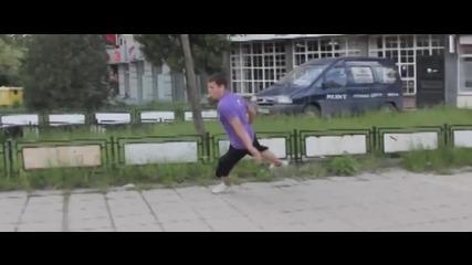 Българин Изуми Света С Уменията си !!!