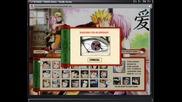 Naruto - Arena Test Team #2 Kakashi Shodai Hokage Itachi Bd