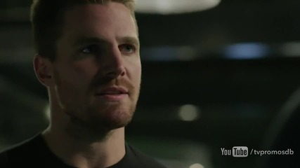 "Стрелата/ Arrow 4x07 Promo "" Brotherhood"""