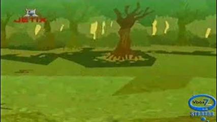 world of quest s1e13