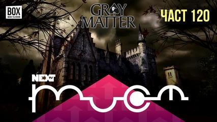 NEXTTV 031: Gray Matter (Част 120) Ангел