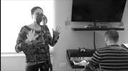 Bora Dokle - Raggamuffin (Selah Sue) - Acoustic Cover