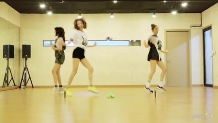 Orange Caramel(오렌지캬라멜) _나처럼해봐요(my Copycat)_ Dance