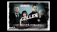 Skillet - Collide { C O L L I D E } [ 03 ]