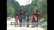 Жителите на добричкото село Стожер излязоха на протест срещу изграждане на регионално
