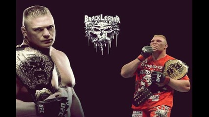 Brock Lesnar theme