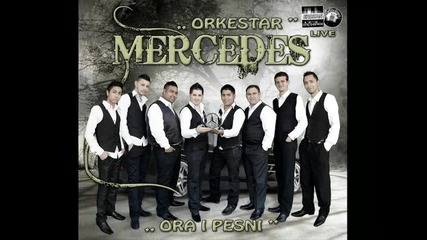 orkestar mercedes oro romano merako 2011 live