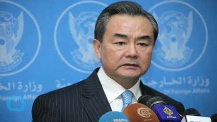 China's Foreign Minister to Visit Moscow Next Week