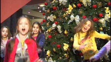 BON-BON - RockinAround The Christmas Tree