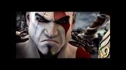 God Of War: Бог На Войната 2 - Историята С Български Субтитри, Част 3