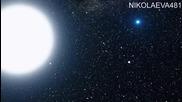 Светлини и звезди-релакс
