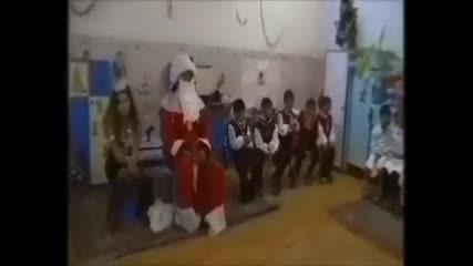 Коледа_ в_ детската_ градина