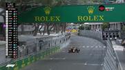 Макс Ферстапен триумфира в Гран при на Монако във Формула 1