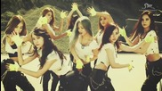 (превод) Girls' Generation / Snsd - Catch Me If You Can
