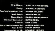 Самотен дядо търси баба Коледа (синхронен екип, войс-овър на студио GTV на 23.12.2008 г.) (запис)