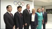 Пекин, Осло и Алмати кандидати за Зимната Олимпиада 2022