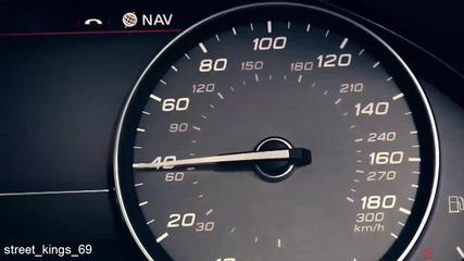 Audi S6 - Трейлър