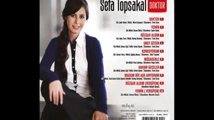 Sefa Topsakal - Doktor 2011 ( Yeni Album )