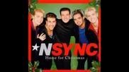 N sync  The christmas song