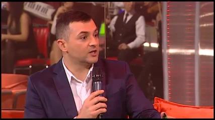 Grand Parada - Cela Emisija - Milan, Nemanja, Nadica, Ljubimir, Luna i Ema - (TV Grand 20.01.2015.)