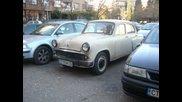 Стари Автомобили От Стара Загора 7