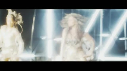 Paul Lizzi Vs Big Bass Feat. Nessa - Drum Luvin (official Video)