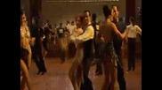 Dance With Me - Samba