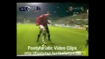 Клипче на Cristiano Ronaldo