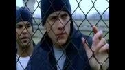 Prison Break - Llorando